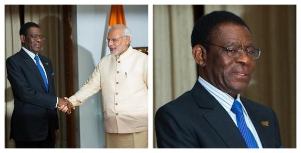 谁与印度总理铁钳莫迪握手谁知道 总理握手表情包图片