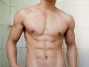 <b>努力健身找动力 快速进步拥有更好看的肌肉</b>