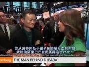 <b>马云对谈美国记者秒拍视频 5分钟hold住女主持视频</b>