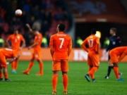 2016法国欧锦赛预选赛欧洲杯荷兰被谁淘汰