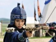 揭秘古代10大著名女将 巾帼不让须眉!