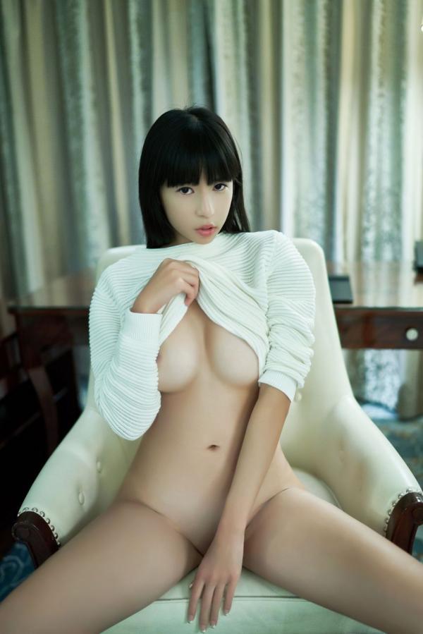 [TuiGirl]推女郎艾栗栗全裸白虎出镜无圣光套图