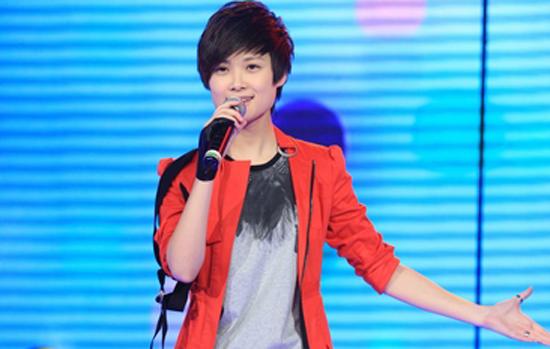 李宇春獻唱《我心唱響》 稱期待默默相守的愛情圖片