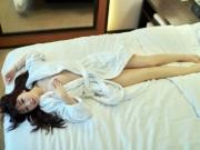 尤物少女-[TuiGirl推女郎]大尺度全裸写真