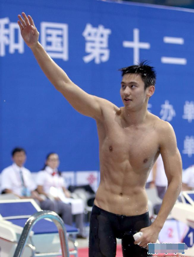 chinese swim team steroids