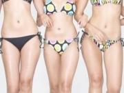 欧美妇女阴帝图片 欧美女人裸体外阴图片与亚洲女人外阴图对比