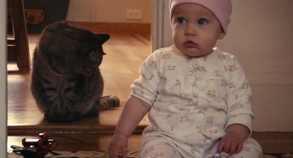 非洲宝宝洗澡-分纪录片 阳光宝贝2010 纯观察童真无字幕和解说视频图片