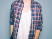 美国歌手断眉Charlie Puth补位参加《歌手2017》第五季 查理普斯个人资料
