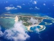<b>南沙铁三角岛礁机场建成 覆盖整个南海地区美捣乱计划泡汤</b>