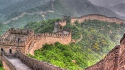 世界十大必看奇迹 中国这里独占前三
