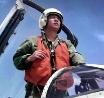 梗 81192飞行员王伟最后原版录音对话 我已无法返航 3