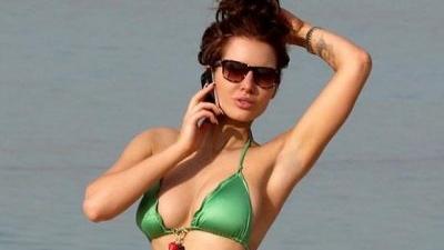 全球十大最性感胸部美女排行榜 最美乳房让人惊叹