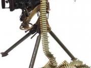 <b>人类历史上杀人最多的武器 开创自动武器新纪元马克沁机枪</b>