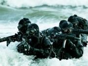 美海军欲用经颅电击技术 打造超级士兵