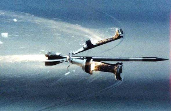世界十种最残忍的杀人武器 简直丧心病狂