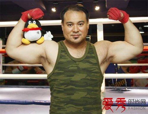 康凯 钟馗_新三国张飞是谁演的 演员康凯的个人资料照片_资讯 - 聚男网