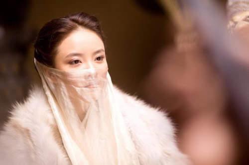 影片《Mulan》