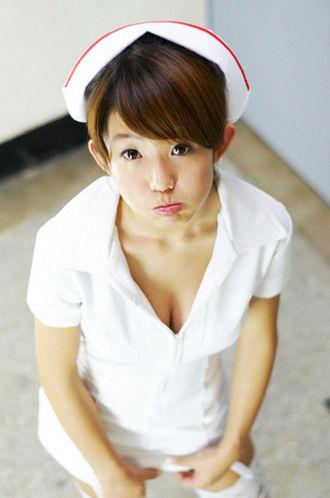 郭书瑶护士包