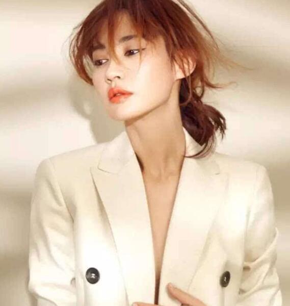 【图】杨颖她姐姐的照片曝光