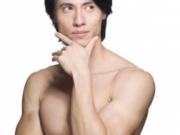 【图】形象提升:最适合圆脸男生的发型