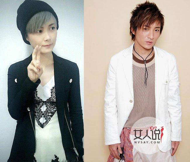 李宇春男友是谁 深夜与李炳辰酒吧私会的小葱是否为双性