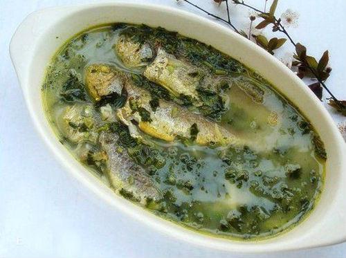 好一个宁波味道 美味的雪菜黄鱼汤怎么做