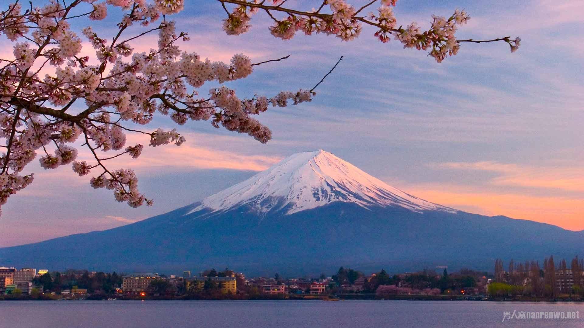 日本风景_国庆节一个人去日本自由行旅游需要多少钱,日本旅游