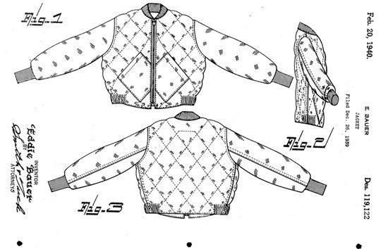 高密织棉布和绗缝技术