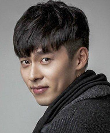 韩版短发发型男_短发男明星发型图片 男士韩版短发发型(4)_时尚 - 聚男网