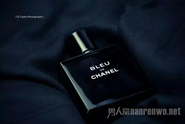 香奈儿蔚蓝香水