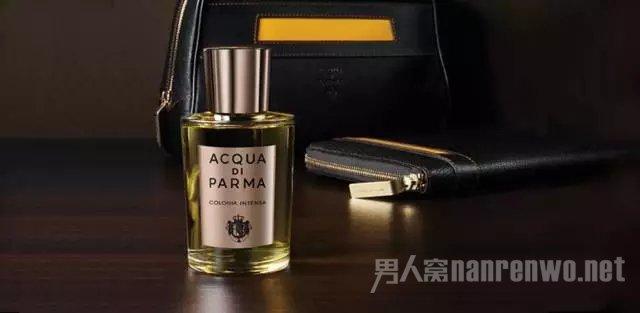 男士香水怎么用