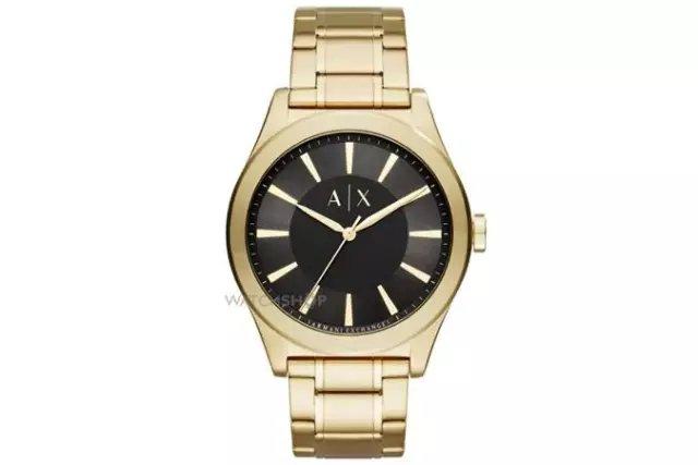 Armani腕表