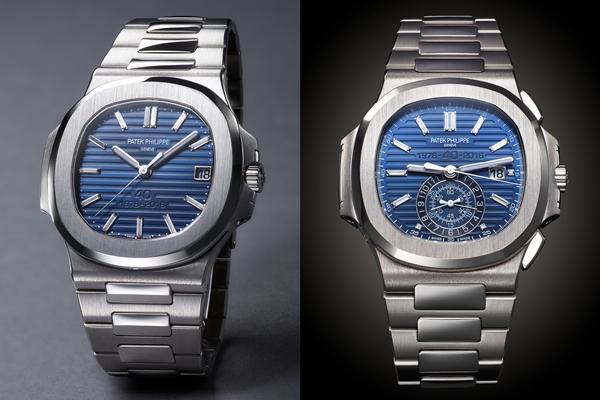 百达翡丽40周年纪念腕表