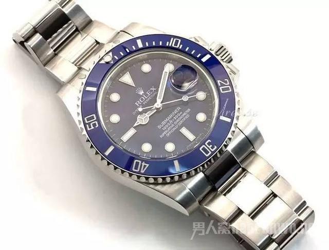 蓝水鬼116619LB