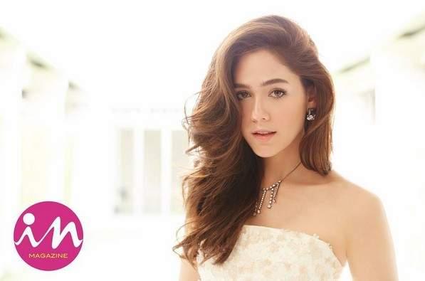 2016年最性感的泰国女星 网民最支持的六位女神