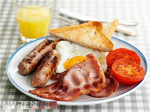 看看英国人爱吃的食物有哪些 带您去品味美食