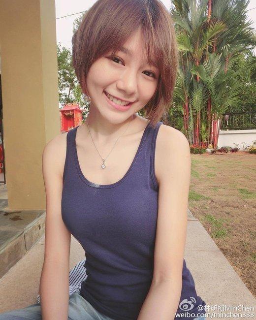 2016年网民最喜爱的大马正妹TOP10