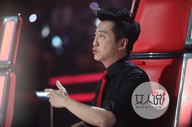 庾澄庆为什么叫哈林 音乐才子标准的富二代惊人身份遭扒