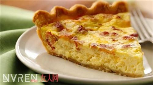 两种经典派的家常做法 教你把西方的经典美食做美味