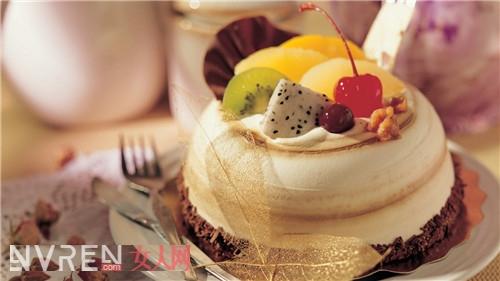 蛋糕是甜蜜的 那你知道它都代表着什么意义吗