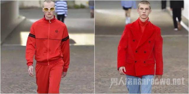 Gosha Rubchinskiy 2017 Spring Menswear