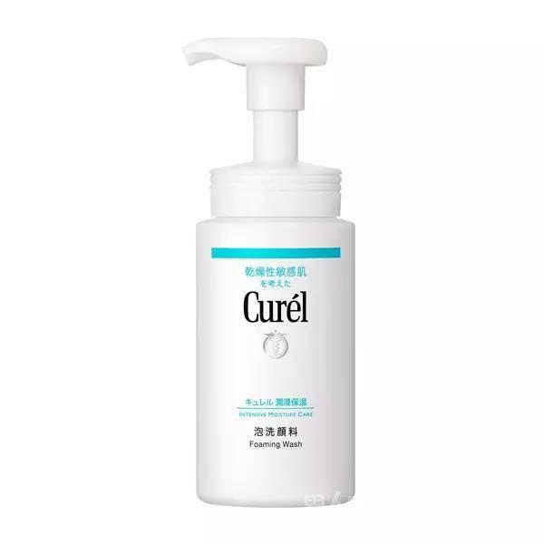 Curel 珂润