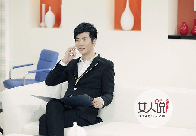 张晓龙结婚了吗 霸道且温暖总裁首度回应已婚传闻