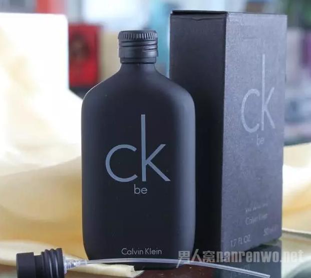 CK BE可莱比淡香水