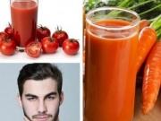 喝这些果汁可以让你有好皮肤 你不试试吗