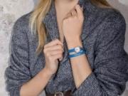 尺寸不同的手腕戴不一样的表!