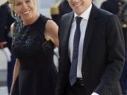 法国新总统为什么会娶比他大的夫人呢?因为一块表