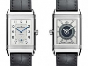 简洁的线条塑造腕表的经典之美