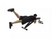 锻炼臀部这几个动作一定对你有用