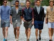没有短裤怎么度过夏天 男士短裤推荐